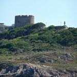 Coast of St. Teresa in Summer - North Sardinia, Italy — Stock Photo #50163747