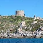 Coast of St. Teresa in Summer - North Sardinia, Italy — Stock Photo #50164073