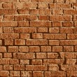Vector Background of an Old Brick Wall — Vektorgrafik