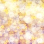 Blurred flickering lights background — Stock Vector