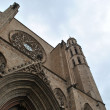 Santa Maria del Mar — Stock Photo