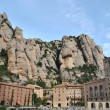Montserrat Monastery — Stock Photo #15627031