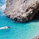 Bay in Mediterranean Sea — Stock Photo #22303951