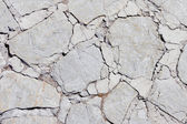 Stone floor closeup — Stock Photo