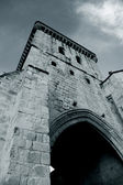 Church of Erandio, Bizkaia, Basque Country, Spain — Stock Photo