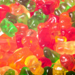 Stock Photo: Jelly bears