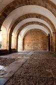 Yuso monastery, San Millan de la Cogolla, La Rioja, Spain — Stock Photo