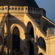 Постер, плакат: Saint Eustache church Paris France