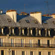 Architecture of Paris, France — Stock Photo #17882309