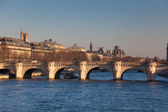 Pont Neuf, Paris, Ile de France, France — Foto Stock