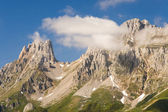 Picos de Europa national park, Leon, Castilla y Leon, Spain — Stock Photo