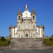 Sanctuary of Sameiro, Braga, Portugal — Stock Photo #19990351