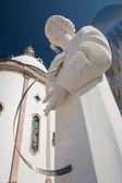Angel in Sameiro, Braga, Portugal — Stock Photo