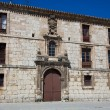 Monastery of Las Huelgas, Burgos, Castilla y Leon, Spain — Stock Photo