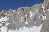 Picos de europa, cantabria, españa — Foto de Stock