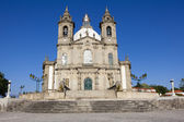Sanctuary of Sameiro, Braga, Portugal — Stock Photo