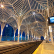 Orient station Lisbon, Portugal — Stock Photo #20152661