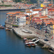 View of Porto, Portugal — Stock Photo #20155813