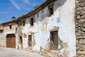 Street of Trujillo, Caceres, Extramdura, Spain — Stock Photo