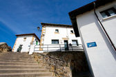 Old port, Getxo, Bizkaia, Basque Country, Spain — 图库照片