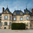 House of Senlis, Oise, Picardy, France - Stock Photo