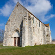 Church of Paroy, Seine, et Marne, Ile de France, France — Stock Photo #22850476