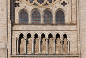 Cathedral of Blois, Loir et cher, France — Stock Photo