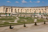Castle of Versailles, Yvelines, Ile de France, France — Stock Photo