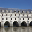 Stock Photo: Chenonceaux castle, Indre et Loira, Centre, France