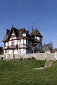 House of Les Andelys, Haute Normandie, France — Stock Photo