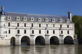 Chenonceaux castle, Indre et Loira, Centre, France — Stock Photo