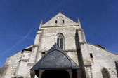 Church of Les Andelys, Haute Normandie, France — Stock Photo