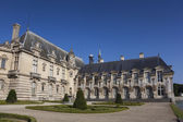 Chantilly castle, Picardie, France — Stock Photo