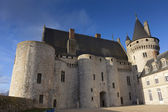 Castle of Sully-Sur-Loire, Loiret, France — Stock Photo