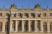 Versailles castle, Yvelines, Ile-de-france, France — Stock Photo