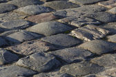 Paved of the Versailles castle, Yvelines, Ile-de-france, France — Stock Photo