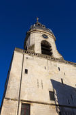 Church in Amiens, Picardy, France — Stock Photo