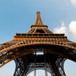 Foto de Stock  : Eiffel Tower, Paris