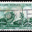 Stock Photo: New York World's fair