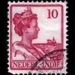 Постер, плакат: Queen Wilhelmina of the Netherlands