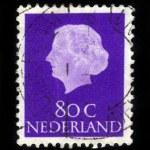 ������, ������: Portrait of Queen regnant of Netherlands