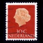 ������, ������: Queen regnant of Netherlands