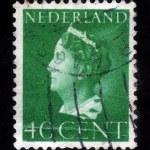 Постер, плакат: Wilhelmina Queen of the Netherlands