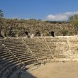 Amphitheater in Beit Shean, Israel — Stock Photo #13820031