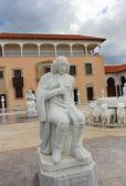 барух спиноза, еврейский голландский философ — Стоковое фото