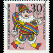 Puppets from the collection of the puppet theatre Munich , Punch - Foto Stock