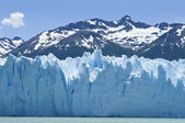 Amazing glacier Perito Moreno — Stock Photo