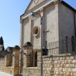 Stock Photo: Church of Apostle Nathanael Bartholomew, Cana, Israel