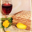 Happy Passover — Stock fotografie