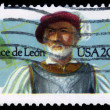 Ponce de Leon — Stock Photo